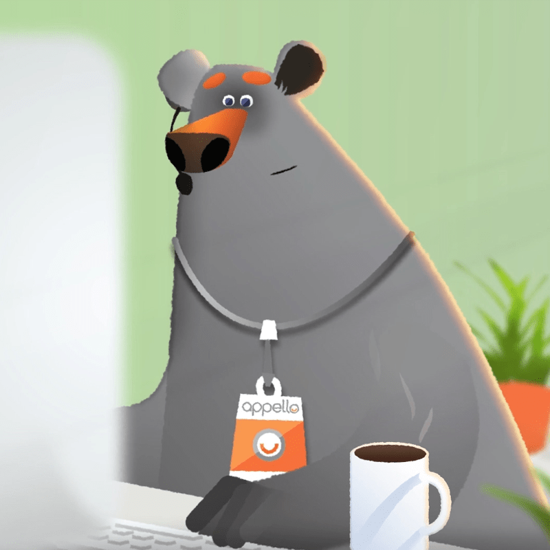 Animated Corporate Film – Appello
