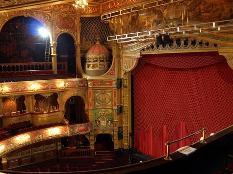 History of theatre – Theatre | CassStudio6