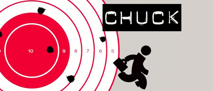 海外ドラマ『CHUCK(チャック)』シーズン3
