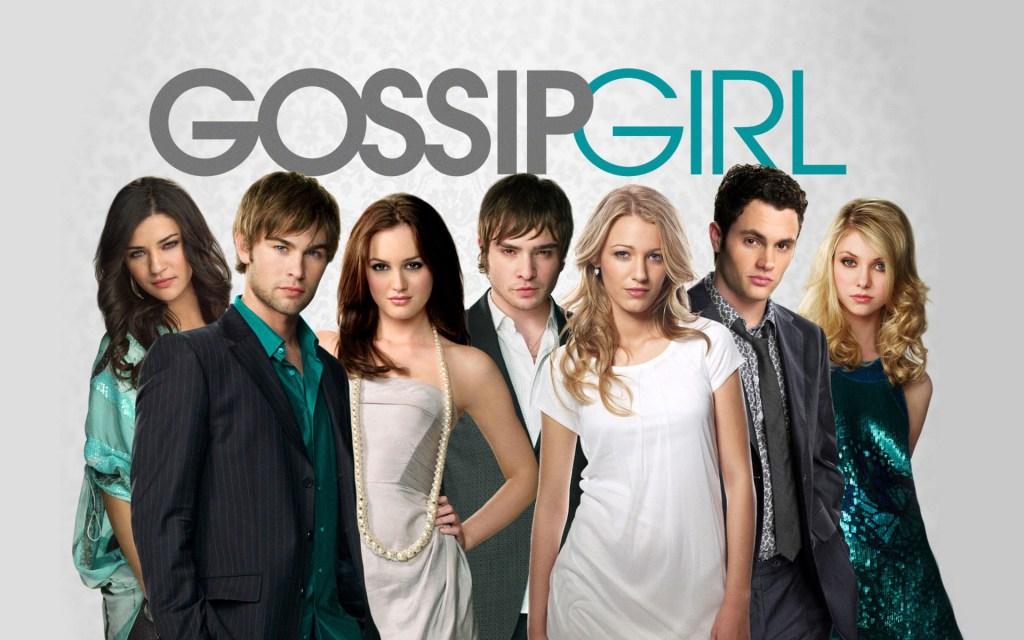 海外ドラマ『Gossip Girl(ゴシップガール)』シーズン2