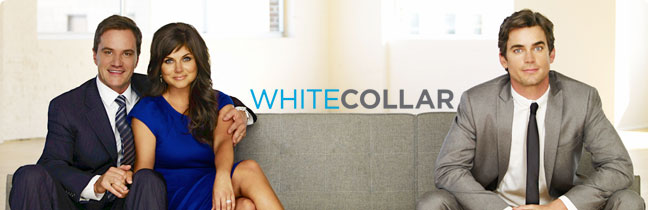 海外ドラマ『WHITE COLLAR(ホワイトカラー)』シーズン2