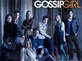 海外ドラマ『Gossip Girl(ゴシップガール)』の見逃せないキャスト