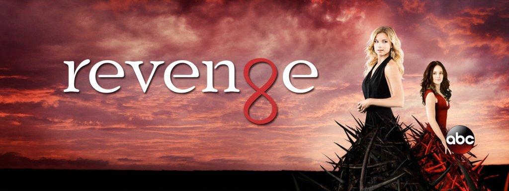 海外ドラマ『リベンジ(Revenge)』シーズン4