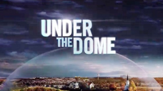 海外ドラマ『アンダー・ザ・ドーム(Under the Dome)』シーズン2