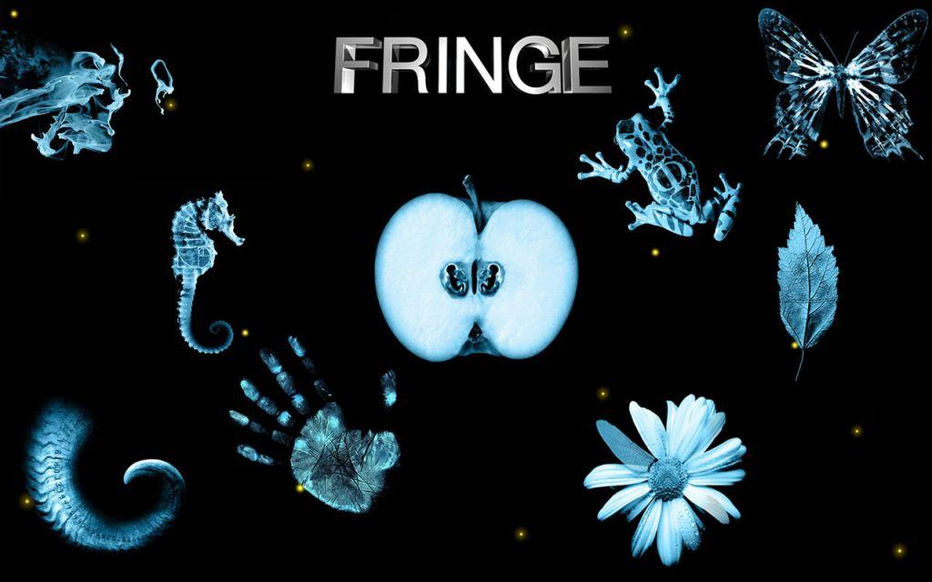 海外ドラマ『FRINGE(フリンジ)』シーズン5[ファイナル]