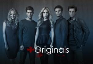 海外ドラマ『ジ・オリジナルズ(The Originals)』シーズン2