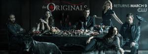 海外ドラマ『ジ・オリジナルズ(The Originals)』シーズン3