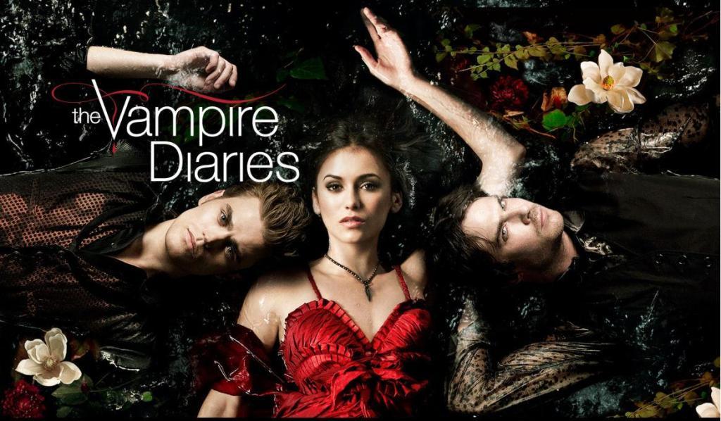 海外ドラマ『ヴァンパイア・ダイアリーズ(The Vampire Diaries)』シーズン3