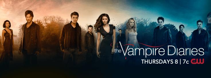 海外ドラマ『ヴァンパイア・ダイアリーズ(The Vampire Diaries)』シーズン6