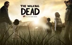 ゲーム版『ウォーキング・デッド/The Walking Dead』シーズン1