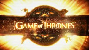 海外ドラマ『ゲーム・オブ・スローンズ/Game of Thrones』シーズン3