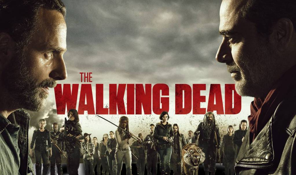 海外ドラマ『ウォーキング・デッド/The Walking Dead』シーズン8