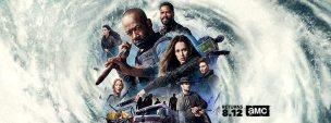 海外ドラマ『フィアー・ザ・ウォーキング・デッド/Fear The Walking Dead』シーズン4