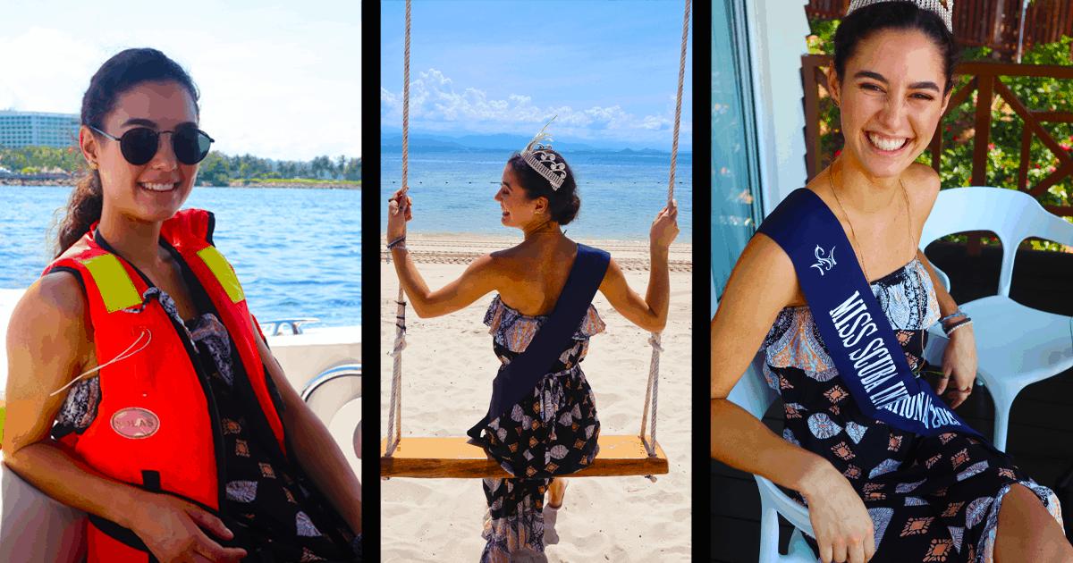 Miss Scuba International 2019