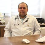 Dr. Eduardo Castanhel - Clínica de Vacinas Castanhel