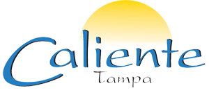 group trips to Caliente Tampa Logo