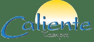 Caliente Tampa Logo