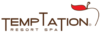 Temptation Resort & Spa logo