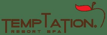 Temptation Resort & Spa logo