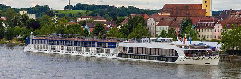 June 2018 Rhine River Cruise