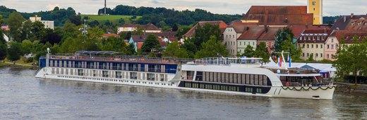 rhine riverboat cruise