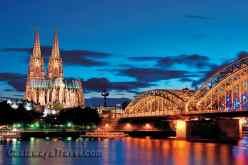 cologne city tours