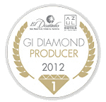 el dorado seaside suites 2012 gi diamond award