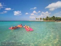 Renaissance Aruba beach