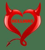 hellians logo