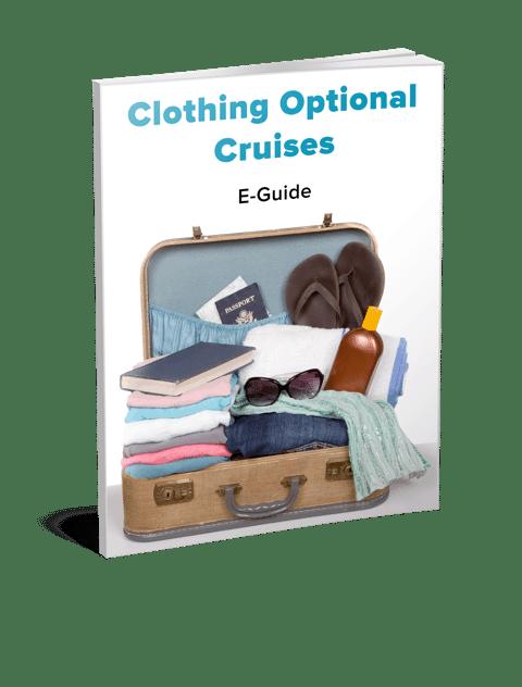 Clothing Optional Cruises eGuide