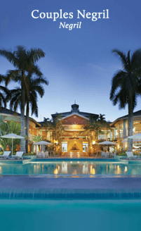 Couples Resort Negril