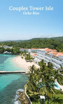 Couples Resort Tower Isle