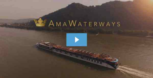 AMA Waterways Video