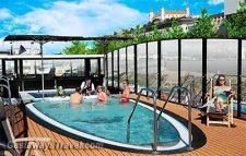 AMA deck pool