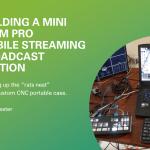 Building The Ultimate ATEM Mini Livestreaming Solution