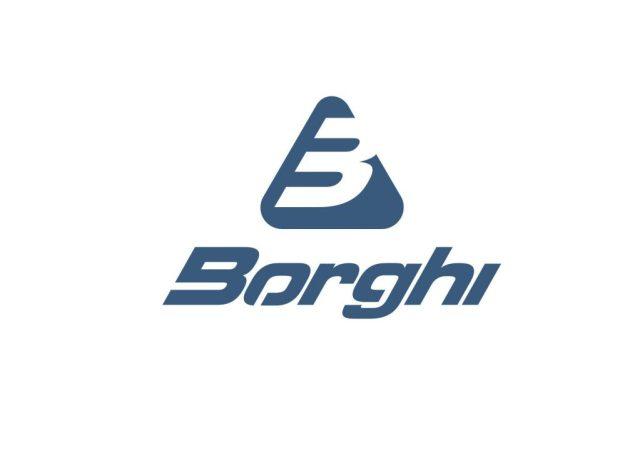 Borghi Spa due righe