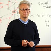 Dr. Brian Castellani Professor, Sociology