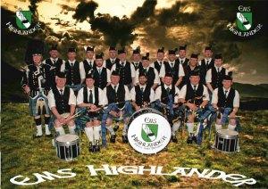 Ems Highlander