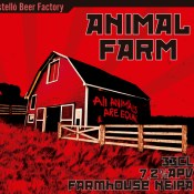 EXP#11 Animal Farm