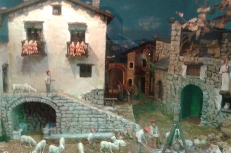 Activitats  Nadalenques a Castellbell i el Vilar  2012-2013