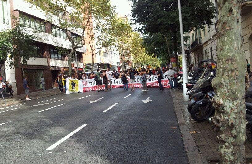 El perquè del ball de xifres a les manifestacions