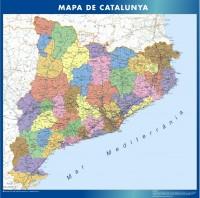 El Govern de la Generalitat aprova la nova llei de governs locals de Catalunya .