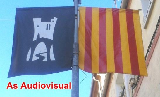 Banderes FM Castellbell