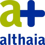 La Fundació Althaia cedeix espais a set associacions de malalts, amb seu a Manresa.