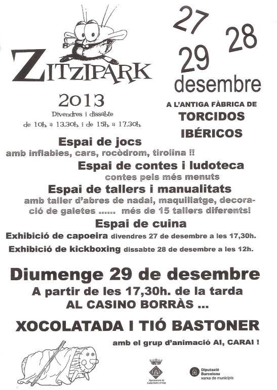 Programa Zitzi ParK