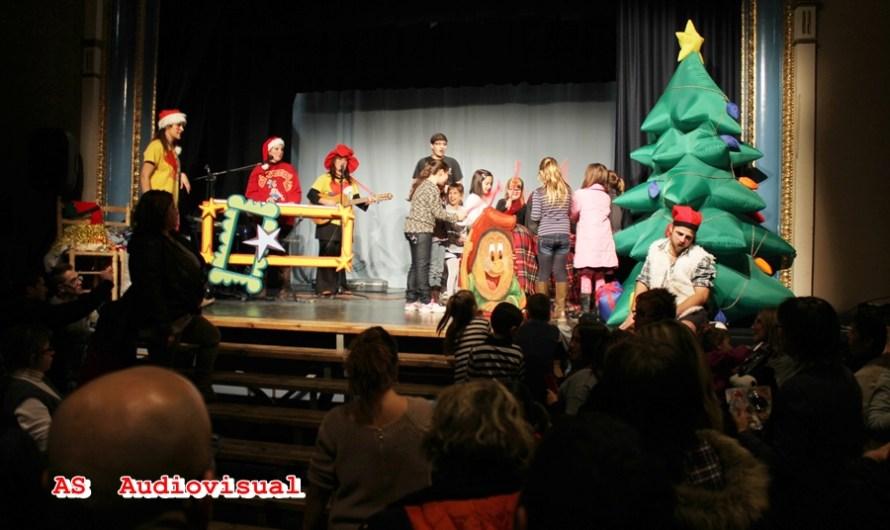 Castellbell i el Vilar proposa una oferta d'activitats nadalenques adreçada a tots els públics