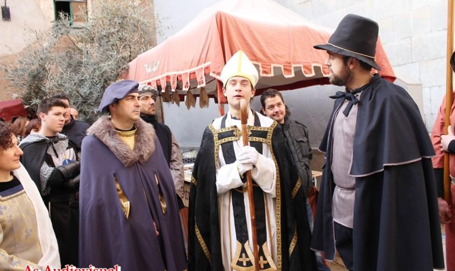 Monistrol embogeig amb la Festa dels Romeus 2014