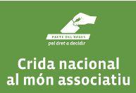 Crida acional al món associatiu ( mini )