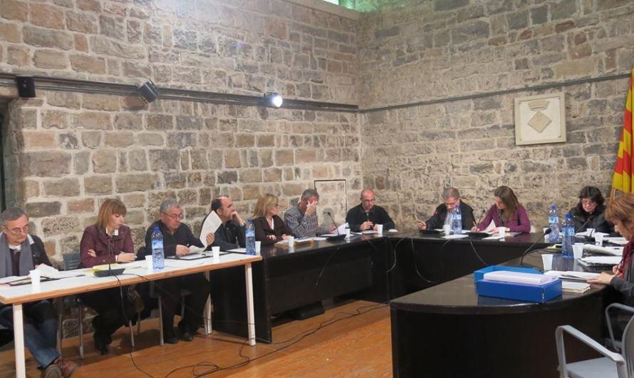 El ple de l´Ajuntament de Santpedor aprova les obres de remodelació de la potabilitzadora  valorada enen 1,9MEUR
