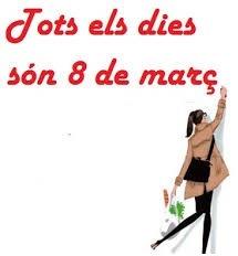 Castellbell i el vilar celebrara la primera setmana de març dedicada a la dona treballadora